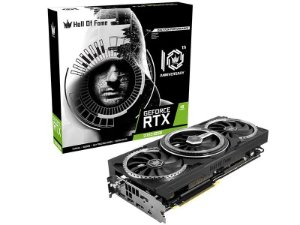 Placa de Vídeo Geforce Galax Rtx 2080