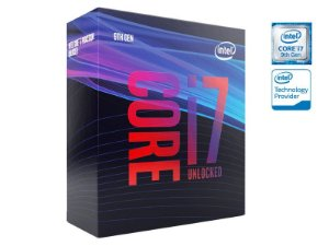 Processador Core I7 Lga 1151 Intel