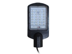 Luminária Led Off Grid 45W - Pulse Led