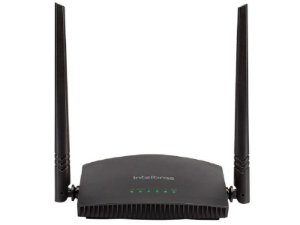 Roteador Wireless Intelbras 300MBPS