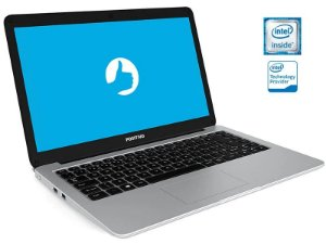 Notebook Positivo - 1TB, 4GB Ram
