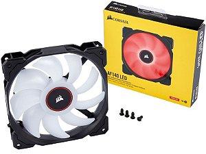 Cooler Para Gabinete Corsair - LED Vermelho