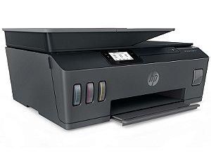 Impressora HP Multifuncional Smart Tank 617