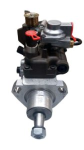Bomba injetora Trator New Holland 8030 / T6120 4WD