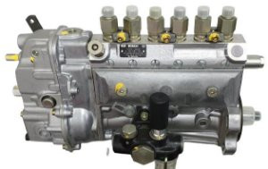 Bomba Injetora Case W20D / W20E Motor Mercedes OM366A