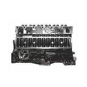 Motor Compacto Mercedes OM 366 A