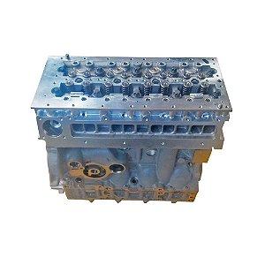 Motor Compacto Fiat Ducato 2.3 Euro 3 F1A Remanufaturado