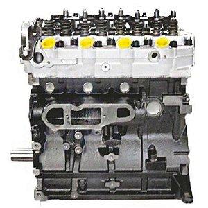 Motor Compacto Kia K2500