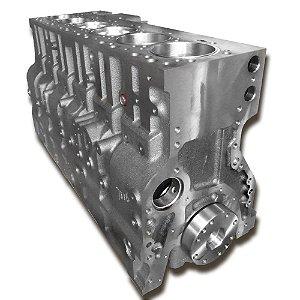 Motor Parcial Cummins 6CT 8.3 - Remanufaturado