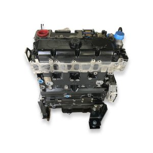 Motor Compacto Perkins 1104 Novo