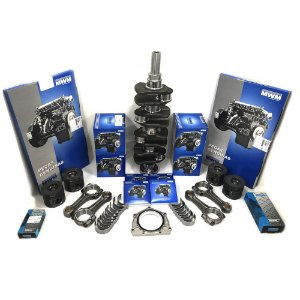 Kit Repotênciamento Motor Maxion HS 2.5 Para HS 2.8