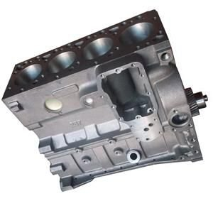 Motor Parcial Cummins ISB 4.5