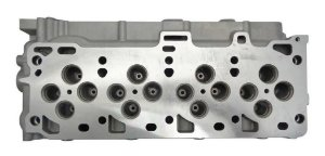Cabeçote Ford Ranger 3.0 Motor NGD Sem Válvulas