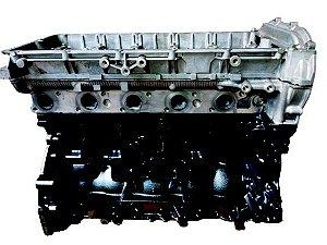 Motor Compacto Ford Ranger 3.2 Duratorq Remanufaturado