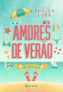 Amores de Verão - Antologia