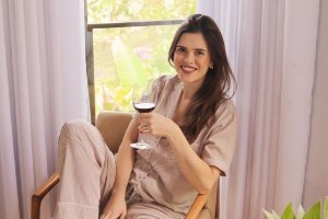 Pijama Paris Calça e Manga Curta