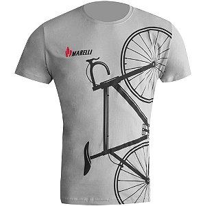 Camiseta Mtb Marelli - Bike Vertical