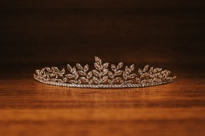 Coroa Luiza