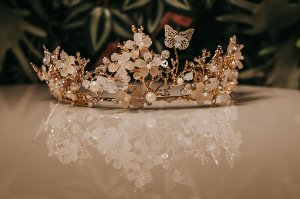 Coroa Ana Carolina