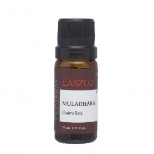 Laszlo - CHAKRA 1 - MULADHARA (RAIZ) - 10,1ml
