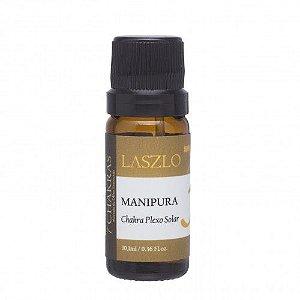 Laszlo - CHAKRA 3 - MANIPURA (PLEXO SOLAR) - 10,1ml