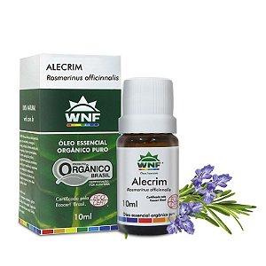 WNF - Óleo Essencial Alecrim - 10ml