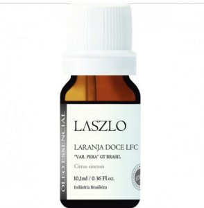 Laszlo - Óleo Essencial de Laranja Doce LFC (Pera) 10,1ml