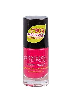 """Benecos - Esmalte 90% Natural """"Happy Nails"""" - Oh la la! (5ml)"""