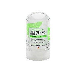 Alva - Desodorante Kristall-Deo Stick Sensitive 60g