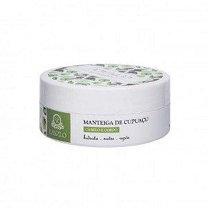 Laszlo - Manteiga de Cupuaçu 100g