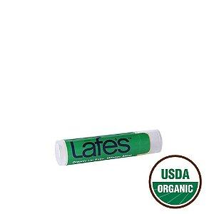 Lafe's - Lip Balm Winter Mint (menta) Lafe's 4g