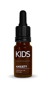 You&Oil - Óleo Essencial Infantil Ansiedade You & Oil - 10ml