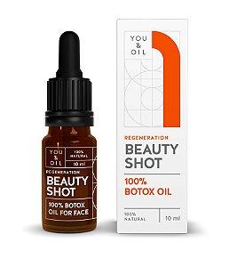 You&Oil - Beauty Shot - Botox Oil - Regeneração Celular