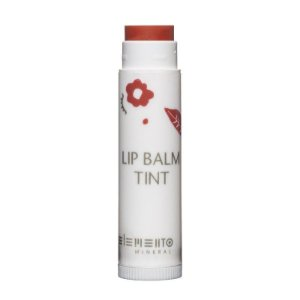 Elemento Mineral - Lip Balm Tint - Blush (nude natural transparente) 4,5g