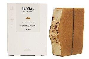 Terral Natural - Sabonete revigorante May Chang 130g