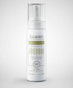Almanati - Espuma de Limpeza Antiacne 200ml (outlet)