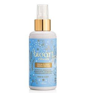 Bioart - Água Floral Bionutritiva
