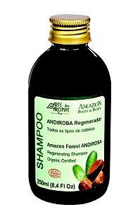 Arte dos Aromas - Shampoo Andiroba  250ml - (certificado ecocert)