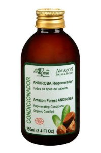 Arte dos Aromas - Condicionador Andiroba  250ml - (certificado ecocert)