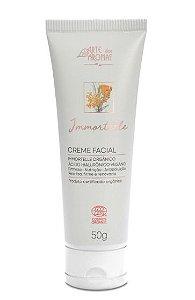 Arte dos Aromas - Creme Facial Immortelle 50g