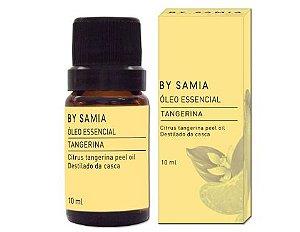 By Samia - Óleo Essencial de Tangerina 10 ml