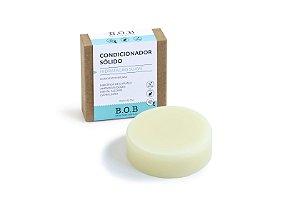B.O.B. - Condicionador Sólido Hidratação Suave - 55g (BOB)