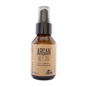 Afrikkana - Argan Nu & Cru – 60ml