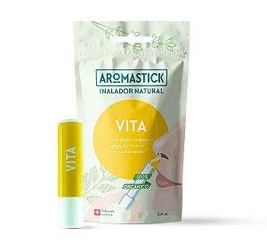 Aromastick - Inalador Natural Vita - 0,8ml