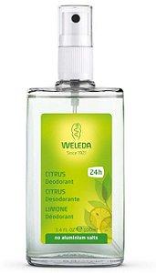 Weleda - Desodorante  Citrus - 100ml