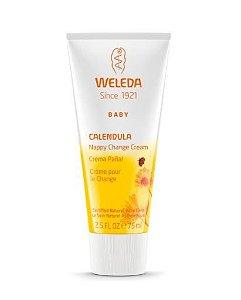 Weleda - Baby Creme de Calêndula 75ml