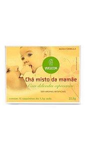 Weleda - Chá Misto da Mamãe