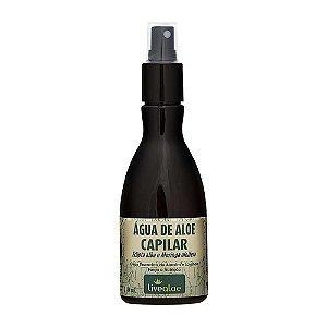 Livealoe - Água de aloe capilar 210ml