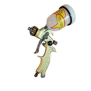Pistola de Pintura MP- 262 Hvlp 1.2 (Com maleta) Wimpel