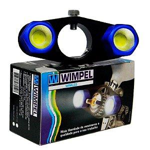 Lanterna wimled  para Pistolas De Pintura Capa 35 A 47 Wimpel